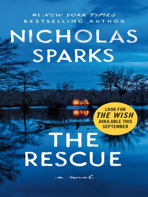 Cover image for The Rescue.