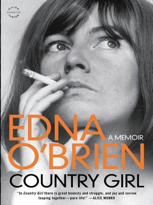 Cover image for Country Girl.