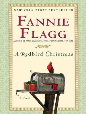 Cover image for A Redbird Christmas.