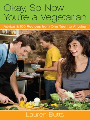 Cover image for Okay, So Now You're a Vegetarian.
