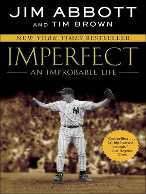 Cover image for Imperfect.