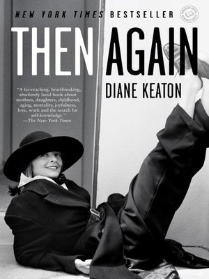 Cover image for Then Again.