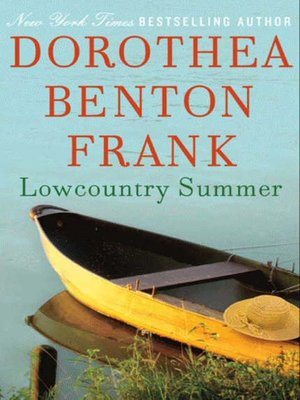 Cover image for Lowcountry Summer.