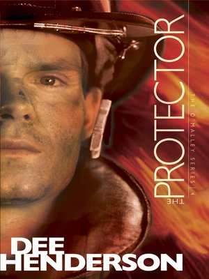 Cover image for The Protector.
