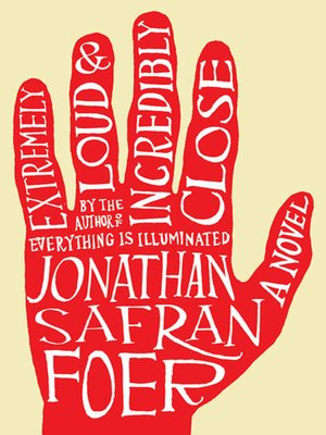 Cover image for Extremely Loud and Incredibly Close.