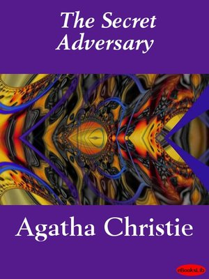 Cover image for The Secret Adversary.