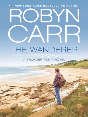 Cover image for The Wanderer.