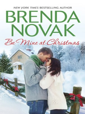 Cover image for Be Mine at Christmas: Just like the Ones We Used to Know\On a Snowy Christmas\A Dundee Christmas.