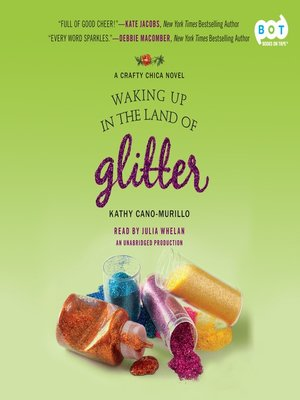 Cover image for Waking Up in the Land of Glitter.