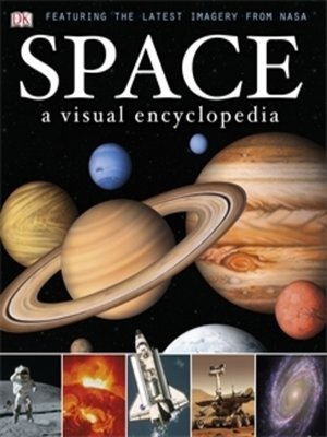 Cover image for Space.