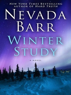 Cover image for Winter Study.