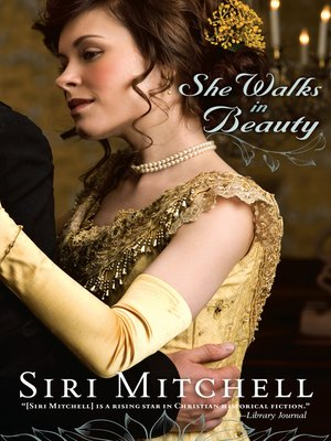 Cover image for She Walks in Beauty.