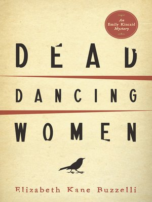 Cover image for Dead Dancing Women.