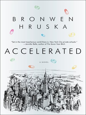 Cover image for Accelerated.