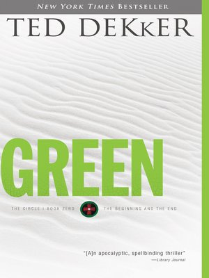Cover image for Green.