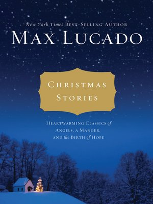 Cover image for Christmas Stories.