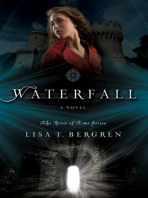 Cover image for Waterfall.