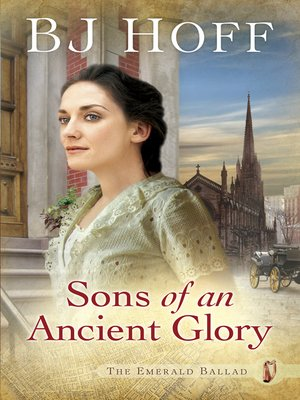 Cover image for Sons of an Ancient Glory.