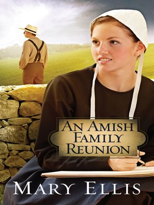 Cover image for An Amish Family Reunion.